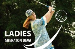 sheraton ladies open golf feminin international
